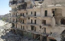 LHQ đồng ý cử chuyên gia tới Syria