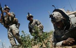 Mỹ sẽ rút phần lớn binh sĩ khỏi Afghanistan sau 2014