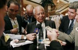 Thủ tướng lâm thời Ai Cập xúc tiến thành lập Chính phủ