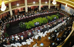 Mercosur triệu hồi đại sứ 4 nước châu Âu