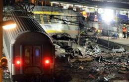 Tai nạn đường sắt gây thương vong lớn ở Paris