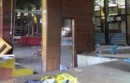 Sự cố giẫm đạp khiến hơn 18 người thương vong tại Indonesia