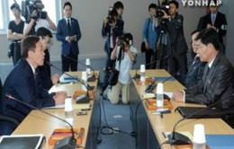 Hàn Quốc – Triều Tiên vẫn bất đồng về KCN Kaesong