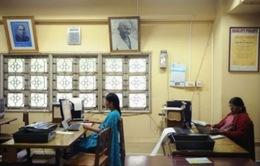 Ấn Độ khai tử dịch vụ điện tín