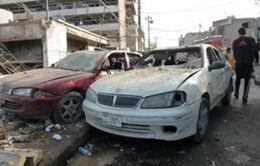Iraq: Đánh bom hàng loạt gây thương vong lớn