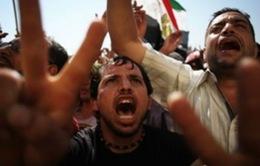 Mỹ không về phe nào trong cuộc biến động tại Ai Cập