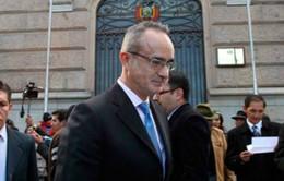 Tây Ban Nha xin lỗi Bolivia sau sự cố chuyên cơ Tổng thống