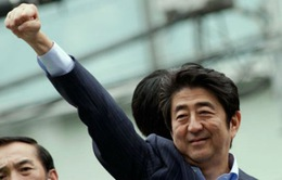 TCTG: Bầu cử thượng viện Nhật Bản - cơ hội cho sự ổn định