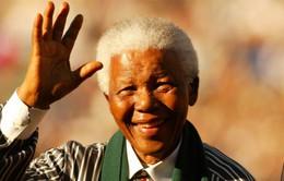 Sức khỏe cựu Tổng thống Nam Phi tiến triển tích cực