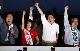 Bầu cử Thượng viện Nhật: Liên minh cầm quyền chiến thắng