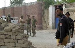 Hàng trăm tù nhân vượt ngục tại Pakistan