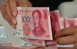 Trung Quốc bơm 2,8 tỷ USD vào hệ thống ngân hàng