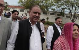 Ông Mamnoon Hussain đắc cử Tổng thống Pakistan