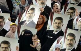 Không có chỗ cho ông Morsi trong tương lai chính trị của Ai Cập