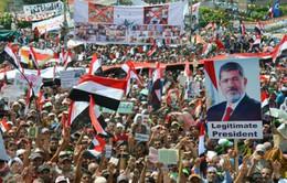 TCTG: Ai Cập và khu vực Trung Đông thời hậu Morsi