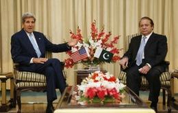 Mỹ và Pakistan thiết lập lại mối quan hệ đối tác đầy đủ