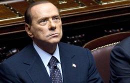 Cựu Thủ tướng Italy chịu án tù 4 năm