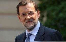 Thủ tướng Tây Ban Nha không từ chức sau vụ bê bối tham nhũng