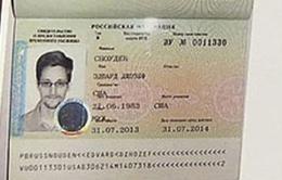 Mỹ thất vọng trước quyết định của Nga về vụ Snowden