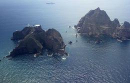 Hàn Quốc chỉ trích Nhật khảo sát ý kiến về đảo tranh chấp