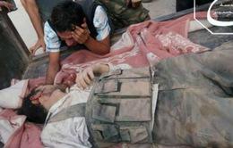 Nga cảnh báo về tình hình bất ổn ở Syria