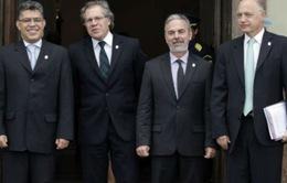 Mercosur lên án chương trình do thám của Mỹ