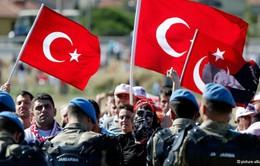 Thổ Nhĩ Kỳ xét xử các đối tượng âm mưu đảo chính