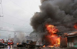 Đánh bom tại Philippines, 6 người thiệt mạng