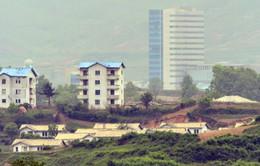 Triều Tiên sẽ mở lại khu công nghiệp chung Kaesong