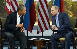 Nga thất vọng việc Mỹ hủy Hội nghị Thượng đỉnh song phương