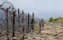 Ấn Độ - Pakistan giải quyết đụng độ biên giới