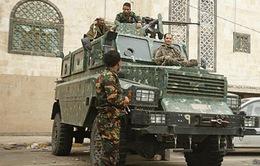 Chính phủ Yemen chặn đứng âm mưu của Al-Qaeda
