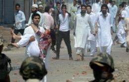 Ấn Độ cảnh báo nguy cơ khủng bố Thủ đô New Delhi