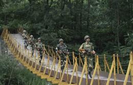 Pakistan triệu đại diện Ấn Độ về vụ tấn công ở biên giới