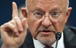 Mỹ lập nhóm đánh giá tình báo về vụ Snowden