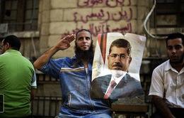 Chính phủ Ai Cập hoãn chiến dịch giải tán biểu tình