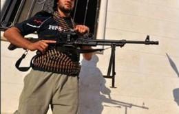 Syria: Phe đối lập nêu lộ trình hòa bình