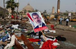 Ai Cập căng thẳng chưa từng thấy kể từ năm 2011