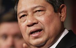 Tổng thống Indonesia kêu gọi hòa hợp dân tộc