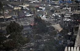 EU sẽ nhóm họp về cuộc khủng hoảng Ai Cập