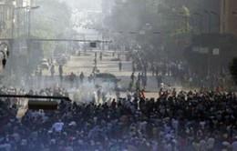 """Ai Cập đối mặt với cuộc chiến do """"lực lượng khủng bố"""" tiến hành?"""
