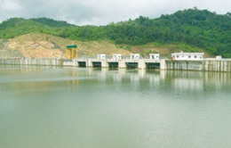 Kiểm tra công tác an toàn hồ đập thủy điện