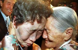 Triều Tiên – Hàn Quốc đàm phán việc đoàn tụ các gia đình bị ly tán