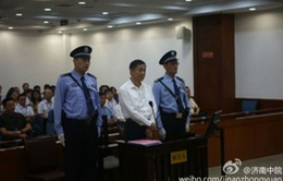 Trung Quốc bắt đầu xét xử vụ án Bạc Hy Lai