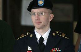 Mỹ kết án binh sĩ làm rò rỉ tài liệu WikiLeaks