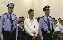 Diễn biến đáng chú ý trong ngày đầu xét xử Bạc Hy Lai