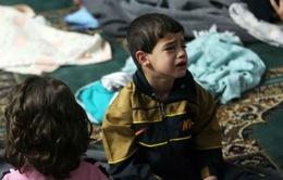 Hai câu hỏi quyết định tương lai của Syria