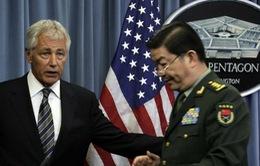 Bộ trưởng Mỹ - Trung gặp mặt – sự kiện quốc tế nổi bật tuần qua
