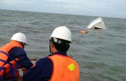 Hoàn tất bước đầu việc điều tra vụ chìm ca nô Cần Giờ