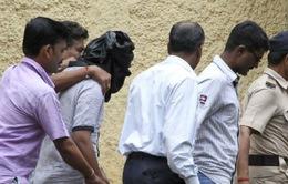 Ấn Độ bắt nghi phạm thứ 5 trong vụ hiếp dâm ở Mumbai